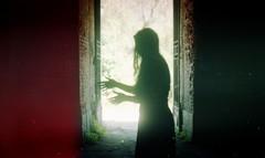 (Victoria Yarlikova) Tags: film ilford ilfocolor pellicola analog 35mm zenit dark moody creepy scary lightleak scan darkroom grain iso100 smallformat traditionalprocess lomo analogphotography retro vintage