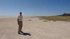Danny on Etosha Salt Pan, Etosha National Park, Namibia (dannymfoster) Tags: africa namibia etosha etoshanationalpark saltpan etoshasaltpan