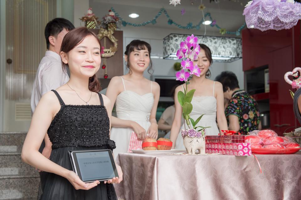 台南婚攝 桂田酒店 婚禮紀錄 G & S 019