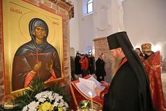8. All-Night Vigil in Svyatogorsk / Вечернее богослужение 29.09.2016