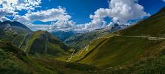 Furka & Grimsel Passes (roflson) Tags: furka grimsel pass landscape road touring