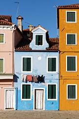 Burano (stefania.bugg) Tags: casecolorate venezia burano colori colors merletti finestre porte