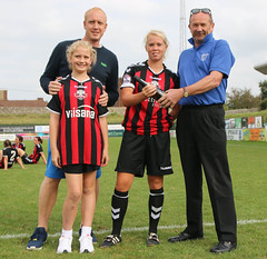 Lewes FC Ladies 1 Tottenham 6 18 09 2016-5688.jpg (jamesboyes) Tags: lewes ladies womens soccer football tottenham hotspur spurs fawpl fa