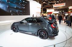 Honda Civic Type R Concept (oncle_john) Tags: honda civic typer ctr fc paris salondelauto motorshow voiture auto car mondial automobile onclejohn canon 5d mark3 5d3 mk3 momentsdecapture