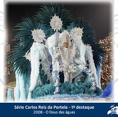 (Grupo Portelamor) Tags: carlos reis portela carnaval de 2008 destaque portelamor
