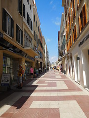 Menorca 2016 (mk matt) Tags: mao mahon menorca 2016 october