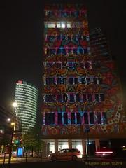 2016.10 Festival of Lights 103 (Carsten@Berlin) Tags: eichhornstrase potsdamerplatz festivaloflights berlin 2016