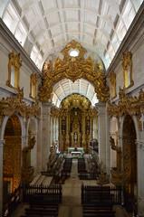 The silence of the world (Pedro Nuno Caetano) Tags: portugal braga mosteirodesmartinhodetibes monastery