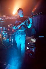Jesse Higginson (Christopher Goode) Tags: zuiko mf olympus om sony a7 a7s a7r ii a7rii portrait live band promo flynn effect gig