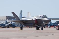 United States Marines Lockheed Martin F-35B Lightning II 168839 (jbp274) Tags: nkx knkx mcasmiramar miramar airport airplanes airshow military unitedstatesmarines usmc lockheedmartin f35 lightning