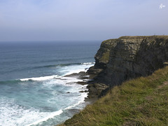 IMG_7022 (49Carmelo) Tags: marcantbrico cantabria acantilados playadelangre
