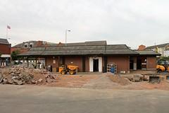 McDonald's Major Refurbishment Rebuild Melton Mowbray (@oakhamuk) Tags: mcdonalds major refurbishment rebuild melton mowbray leicestershire httpmartinbrookesblogspotcouk201609mcdonaldsmajorrefurbishmentrebuildhtml