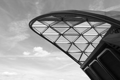 (Stefano Margiotta) Tags: london canary wharf crossrail station foster architecture