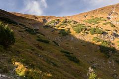 Na zdjciach nie wyglda to tak powanie... (czargor) Tags: tatry nature mountians mountainside tatra mountains czerwone wierchy