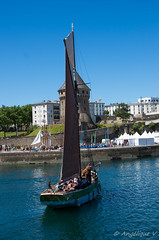 Bateau Brest 2016 (Anglique V) Tags: brest bretagne 2016 finistre tamron1750mmf28 pentax k5ii mer bateau ftemaritime