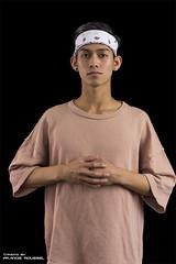 James (Picture Lille) Tags: modle masculin asiatique