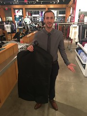 CS BlackBell Agency Team Member Earns Suit Shopping Spree! (csblackbellagency) Tags: csblackbellagency csblackbellagencyatlanta csblackbellagencyreviews suit shoppingspree teammember csblackbellagencyglassdoor csblackbellagencyjobs csblackbellagencysalary