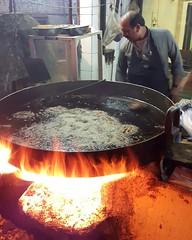 Peshawari Chapli Kabab .. #Peshawar #Kabab #PeshawariChapliKabab #Pekhawar #PeshawarCity #Food #Dish #Beef (PeshawarX) Tags: peshawar beef peshawarcity food pekhawar kabab dish peshawarichaplikabab