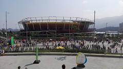 Barra Parke Olinpikoa / Parque Olmpico (Gazteaukera) Tags: gotrio2016 rio2016 gazteaukera jokoparalinpikoak juegosparalmpicos paralimpics games rodejaneiro brasil