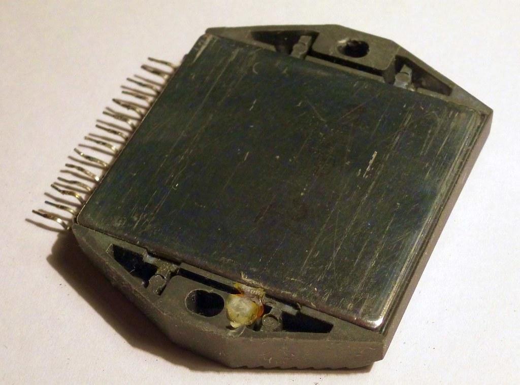 фото: Power Module RSN 3502 A