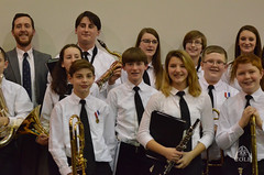 https://www.flickr.com/photos/colebg/albums/72157674994435355 (colebg) Tags: 2016 band concert coolidge edwardsville illinois unitedstates