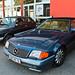 Mercedes-Benz 500 SL 1989