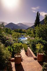 SCO6975 (ScottD Photography) Tags: morroco africa hotel atlas mountain kasbah tamadot richard branson sun holiday nikon d800 outdoor