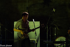 Rangzen & Menlove (camperpida) Tags: rangzen menlove beatles cover rolling stones tribute band concert rocca malatestiana cesena