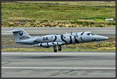 N545PA Phoenix Air (Bob Garrard) Tags: n545pa phoenix air gates learjet 36a anc panc bizjet