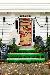 Keep Out (AllHalloweener) Tags: halloween halloween2016 halloweenfun halloweeniscoming diyprojects halloweendecorations halloweenfacts halloweenholiday darkness evil fear candies party halloweenparty sayingsabouthalloween halloween31oct halloweencelebrations halloweenisfun halloweenvisits travel places recipes halloweenpranks halloweencostumes halloweenmakeup halloweenstories halloweenartists halloweenalbums halloweendiy halloweenexteriordecoration