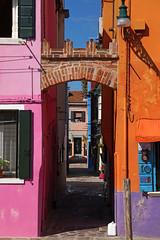 (wani_no_ko) Tags: burano venice venezia italy