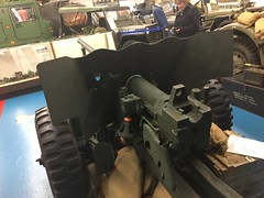 (metraf40c) Tags: russel military museum tank humvee m113 us army jeep armored vehicles abandoned rusty apc illinois russian prototype zion usmc usaf guns weapons border patrol