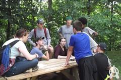 "DSCF0013 (Brittany ""Aviia"" Forsyth) Tags: ontario canada muskokas baysville cairn camp camping kids summer glenmhor payitforward music art dance drama madd"