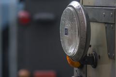 Reversing light Hella Land Rover (ComBron) Tags: hella reversinglight landrover autumn car fourwheeler 4x4 achteruitrijlicht herfst regen rain