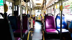 + and - (renjieteo) Tags: bus yinyang man a22 singapore positive negative