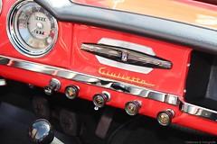1960 - Alfa Romeo Giulietta Spider - AH-38-76 -3 (Oldtimers en Fotografie) Tags: 1960alfaromeogiuliettaspider 1960 alfaromeogiuliettaspider alfaromeo giulietta spider italiancars oldtimer italie oldcars cars klassieker classiccars oldtimers midlandclassic2016 midlandclassic midlandclassicshow2016 midlandclassicshow almere 16emidlandclassicshow fotograaffransverschuren fransverschuren oldtimersfotografie interior interieur cardetail ah3876