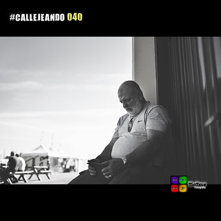 #CALLEJEANDO 040
