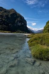 Cold Feet in the Matukituki (Kristin Repsher) Tags: df glacialriver matukitukiriver matukitukivalley mountaspiringnationalpark mountains nationalpark newzealand nikon nz otago southisland southernalps