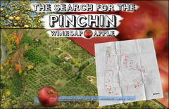 ::: THE SEARCH for the PINCHIN WINESAP APPLE in Streetsville, Ontario (Paul Cardin (Never Was An Arrow II)) Tags: pinchinwinesapapple vicpinchin streetsville mississauga torontogta alferrispickyourown bingmaps drdonpinchin pinchinenvironmental thedirtysecretoftheappleindustryrevealed rayferri simpsonorchardsofleamingtonon jhpinchinandsonsappleandturkeyfarms donniepinchin