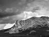 "B&W Mountain • <a style=""font-size:0.8em;"" href=""https://www.flickr.com/photos/32369419@N00/8699477542/"" target=""_blank"">View on Flickr</a>"