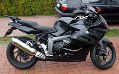 BMW K 1300 S (Stefan Jrgensen) Tags: k germany deutschland sony s motorbike bmw motorcycle dslr schleswigholstein pinneberg 1300 motorrad a700 k1300s