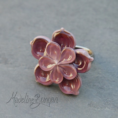 """Flower Ring Top • <a style=""""font-size:0.8em;"""" href=""""https://www.flickr.com/photos/37516896@N05/8714141450/"""" target=""""_blank"""">View on Flickr</a>"""