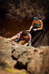 Bouldering Colorado (RocketDog1170) Tags: gardenofthegods climbing bouldering rockclimbing