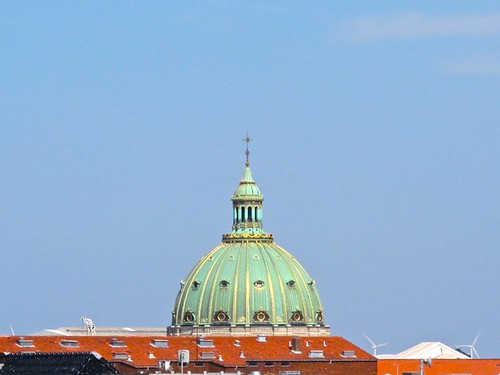 Dome of the Marble Church