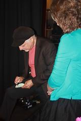 Phil Keaggy (wjtlphotos) Tags: music concert artist phil live performance center junction singer meet greet songwriter keaggy wjtl