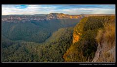 048_Blue Mountains Winter B 2013 (Gary Hayes) Tags: sydney australia bluemountains nsw