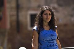 Beauty in Venice (Frank Fullard) Tags: street venice portrait italy beauty lady italia candid fullard frankfullard