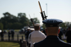 Joint Service Cordon July 20, 2016 (3d U.S. Infantry Regiment (The Old Guard)) Tags: army andrews force air navy marines coalition defense base marinecorps joint ministers isil cordon andrewsairforcebase