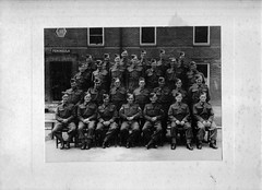 Maidstone Home Guard (stephen.lewins (1,000 000 UP !)) Tags: maidstone maidstonehomeguard ww2 civildefence dadsarmy