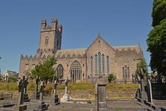 St Mary's Cathedral, Limerick City (c1200) (colin.boyle4) Tags: dioceseoflimerickandkillaloe churchofireland church ireland cathedral countylimerick limerick anglican protestant